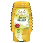 Melvita Honing Acacia voorkant
