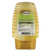 Melvita Honing Acacia achterkant