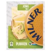 Milner kaasplakken jong 30+ voorkant