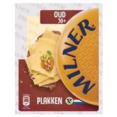 Milner kaasplakken oud 30+ voorkant