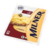 Milner kaasplakken oud 30+ achterkant