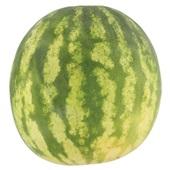 mini watermeloen voorkant