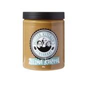 Mister Kitchen pindakaas zeezout karamel voorkant