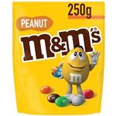 M&M'S peanut voorkant