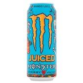 Monster mango loco voorkant