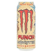 Monster pacific punch voorkant