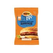 Mora Broodje Hamburger voorkant
