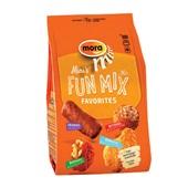 Mora Funmix  Favorites voorkant