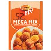 Mora Megamix 52 stuks voorkant