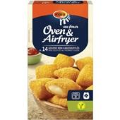 Mora Mini Kaassoufles voorkant
