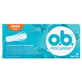 o.b. Pro-Comfort Tampons Super voorkant