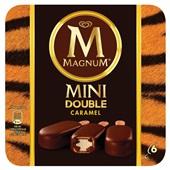Ola Magnum double caramel mini voorkant