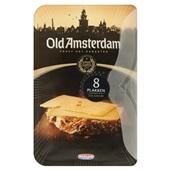 Old Amsterdam kaasplakken oud voorkant