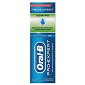 Oral B Pro-Expert Tandpasta Gezond Fris voorkant