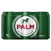 Palm Bier voorkant