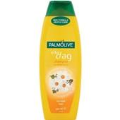 Palmolive elke dag shampoo met kamille-extract voorkant
