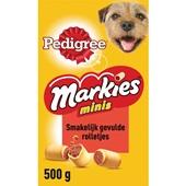 Pedigree Markies mini's voorkant