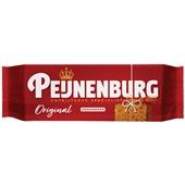 Peijnenburg ontbijtkoek naturel gesneden voorkant