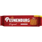 Peijnenburg ontbijtkoek  naturel ongesneden voorkant