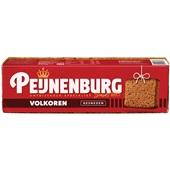 Peijnenburg ontbijtkoek volkoren gesneden voorkant