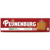 Peijnenburg ontbijtkoek zero gesneden voorkant