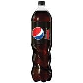 Pepsi max voorkant