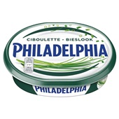Philadelphia bieslook  achterkant