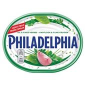 Philadelphia kruiden voorkant