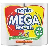 Popla toiletpapier voorkant