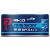 Princes tonijnmoot  met vleugje water voorkant