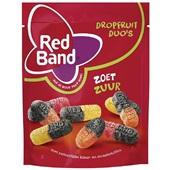 Red Band dropfruit duo's  zoet zuur  voorkant