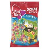 Red Band Schatkistjes voorkant