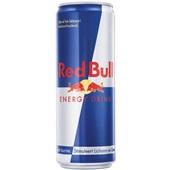 Red Bull Energiedrank Regular voorkant