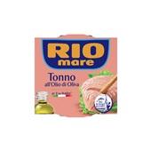 Rio Mare tonijn in olijfolie voorkant