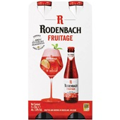 Rodenbach fruitage voorkant