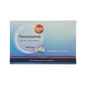 Roter Paracetamol Smelt voorkant