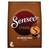 Senseo koffiepads strong voorkant