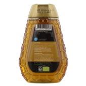 Smaakt Honing achterkant
