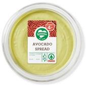Spar avocado spread voorkant
