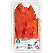 Spar BBQ schouderkarbonade gemarineerd voorkant