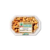 Spar cashewnoten ongezouten voorkant