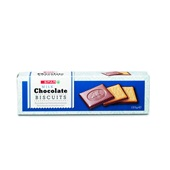 Spar Chocolade Biscuit Melk voorkant