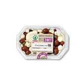 Spar chocolade mix voorkant