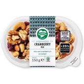 Spar cranberry mix voorkant