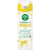 Spar echt dichtbij vla vanille voorkant