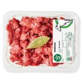 Spar hacheevlees voorkant