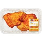 Spar kippenbouten 2 Stuks Gekruid voorkant