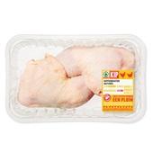 Spar kippenbouten 2 stuks naturel voorkant