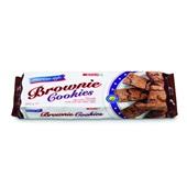 Spar Koek Brownie Cookie voorkant