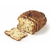 Spar Krentenbrood voorkant